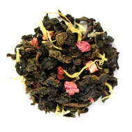 Raspberry Oolong from Steeped Tea