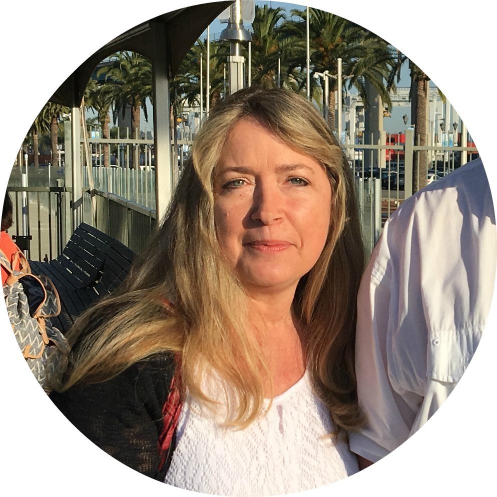 Pamela Groppe