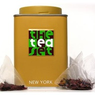 Luxurious Red Passion Tea Bags from The Tea Set