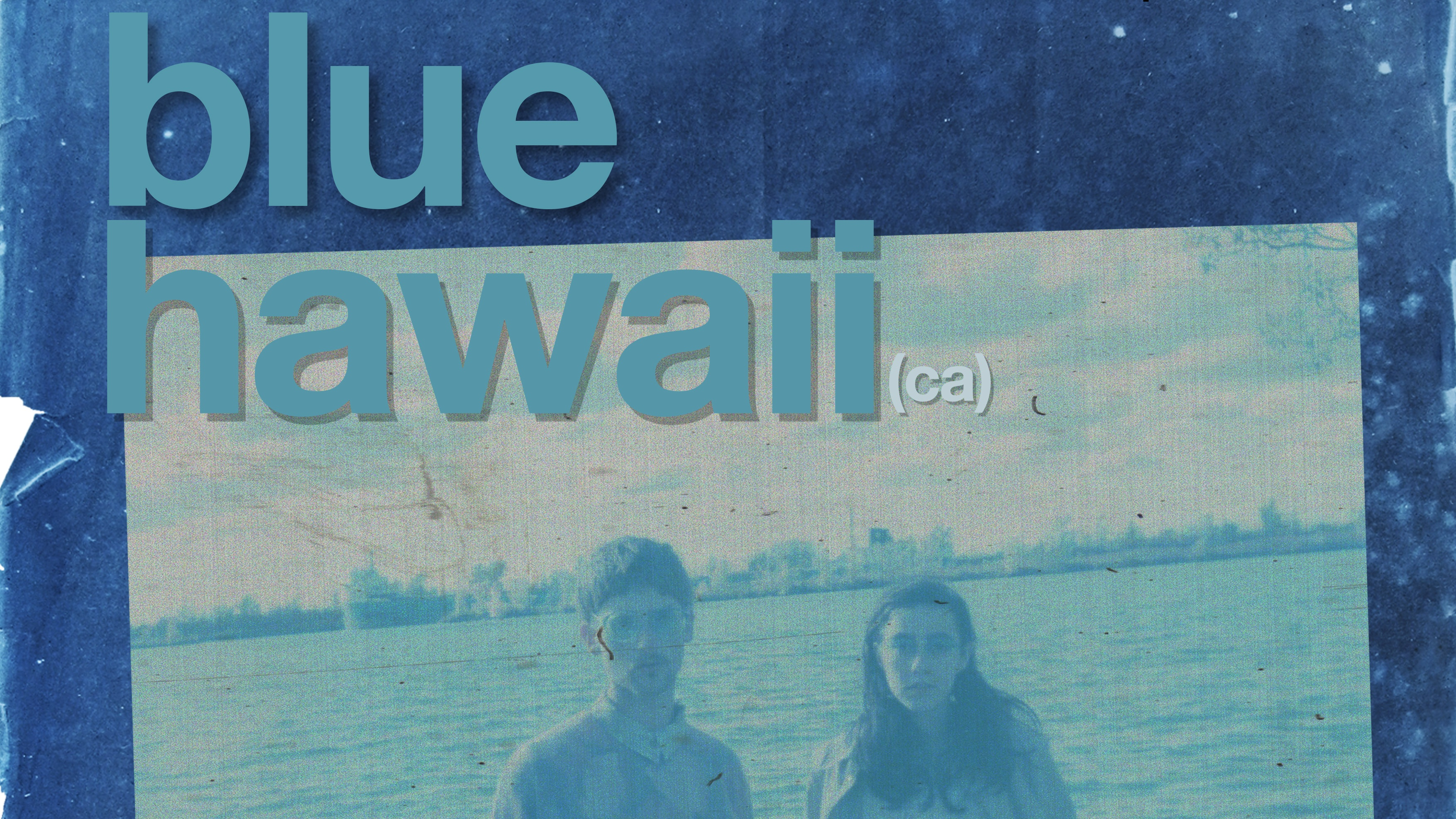 BLUE HAWAII (CAN) live in Singapore