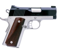 Kimber Kimber Ultra Carry II Two-Tone 45
