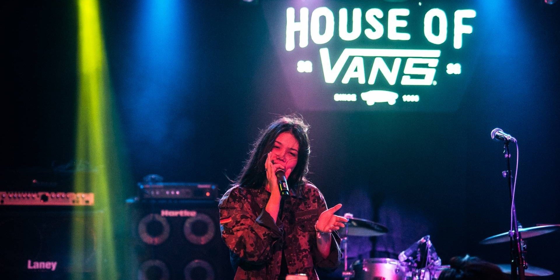 Vans Musicians Wanted 2018: Shye triumphs, Axel Brizzy and The Groove Gurus impress & more
