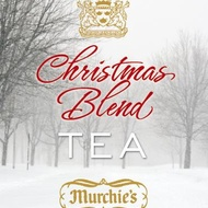 Christmas Blend from Murchie's Tea & Coffee