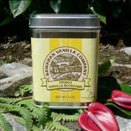 Emma's Vanilla Blossoms Green Tea from Hawaiian Vanilla Company