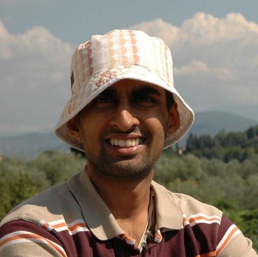 Yetish Joshi photo