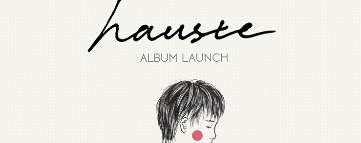 Hauste | Album Launch, 28 April