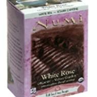 Velvet Garden White Rose from Numi Organic Tea