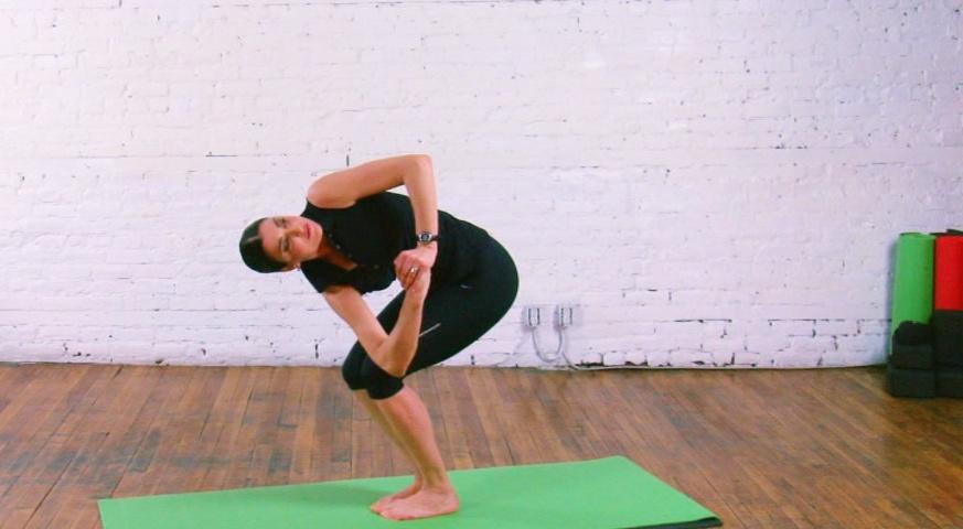 Yoga pour Golfeurs - 8 étapes - 2. Échauffements