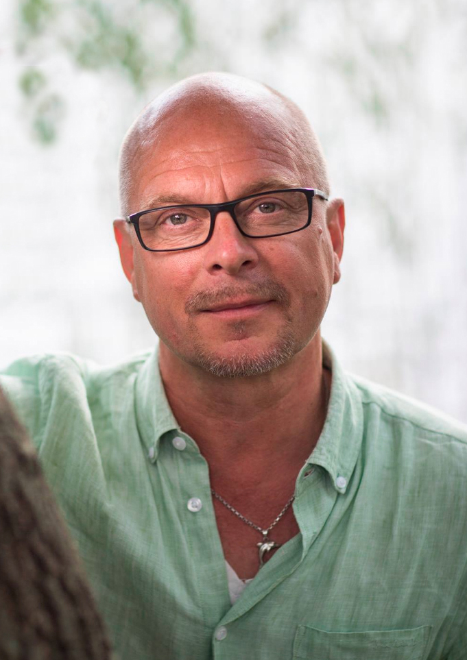 Mikael Säflund
