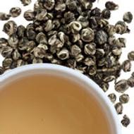 Jasmine Downy Pearls from Peet's Coffee & Tea