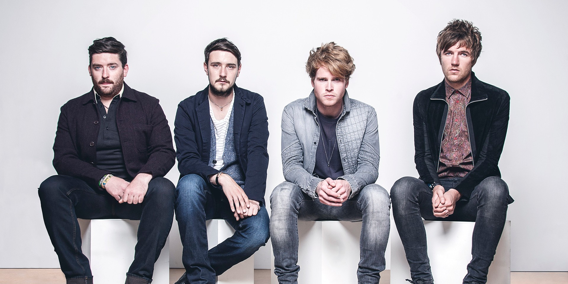 Kodaline respond to fan questions about touring, songwriting and more