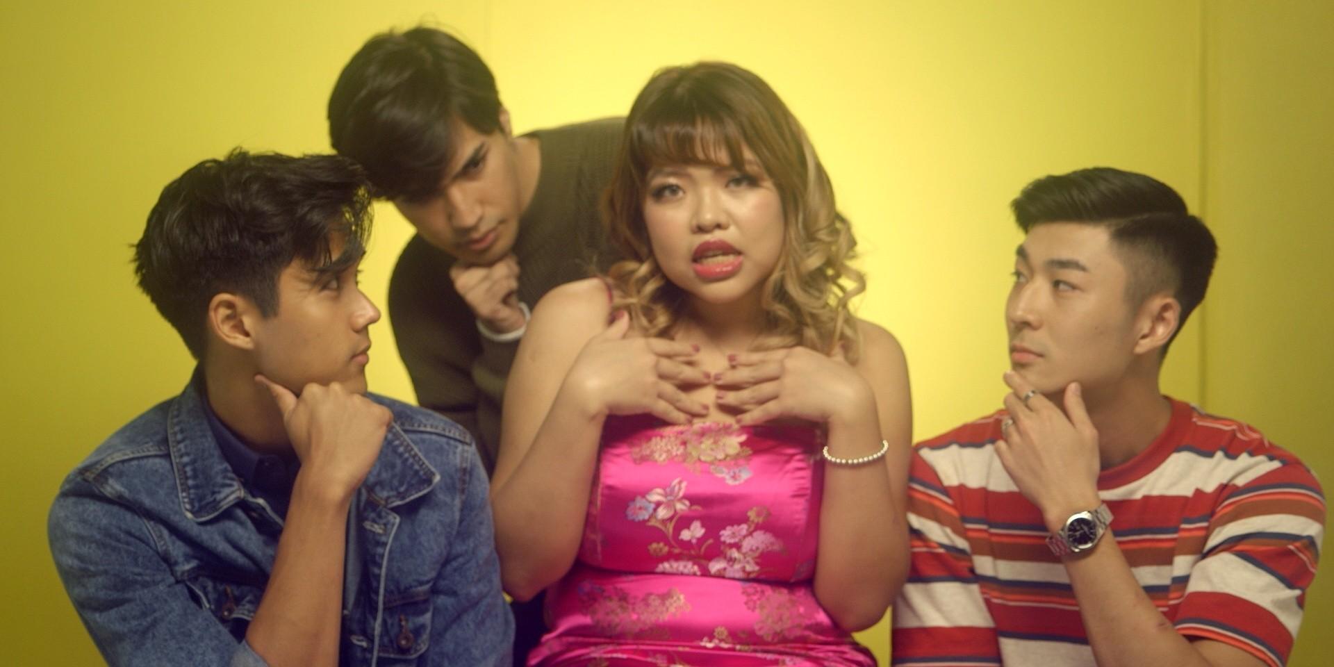 PREMIERE: Ysa Yaneza's music video for 'Max' celebrates Asian beauty