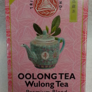 The Oolong from Triple  leaf  brand