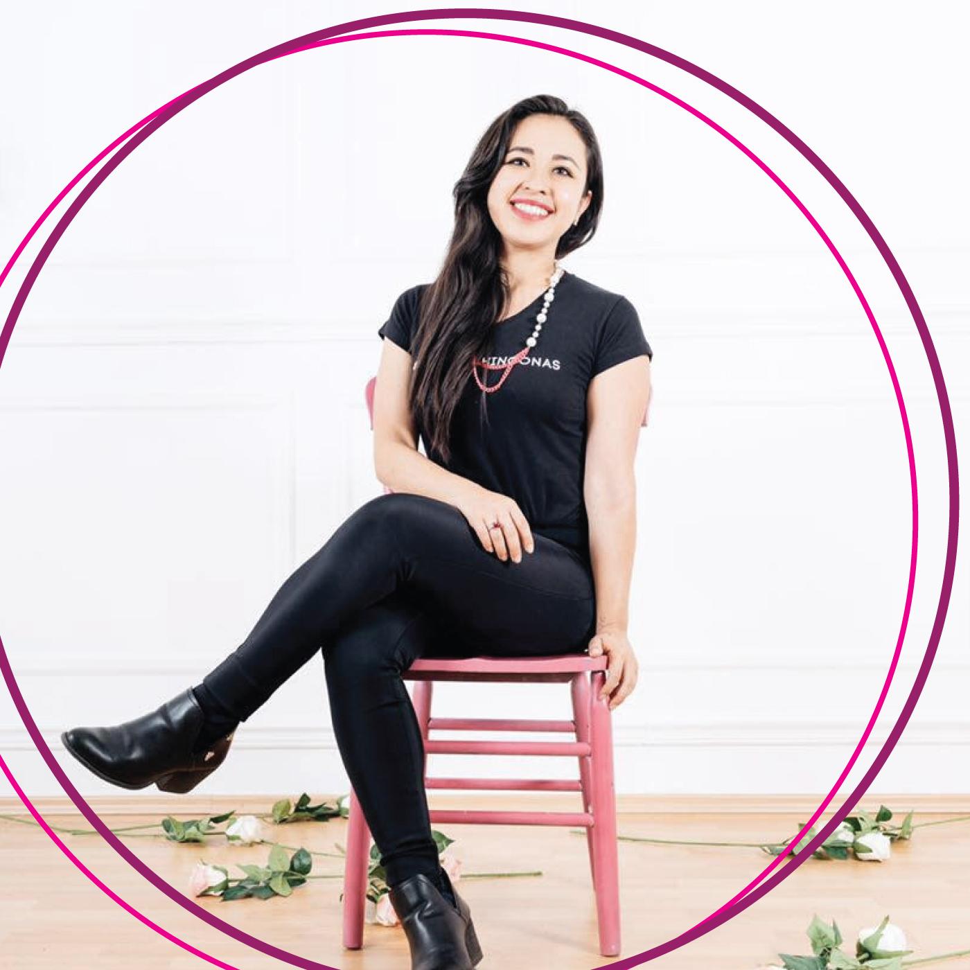 Lilia Ortega