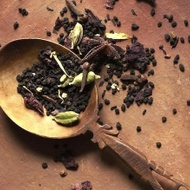 No. 18, Afghani Chai from Bellocq Tea Atelier