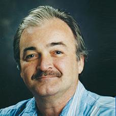 Larry Bachus