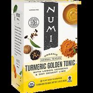 Golden Tonic Turmeric from Numi Organic Tea