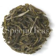 China Tian Mu Qing Ding Organic (542) from SpecialTeas