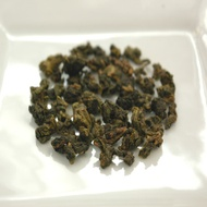 Taiwan Roasted Oolong from Tillerman Tea