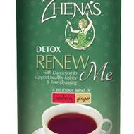 Renew Me- Wellness Collection from Zhena's Gypsy Tea