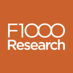 F1000Research Logo