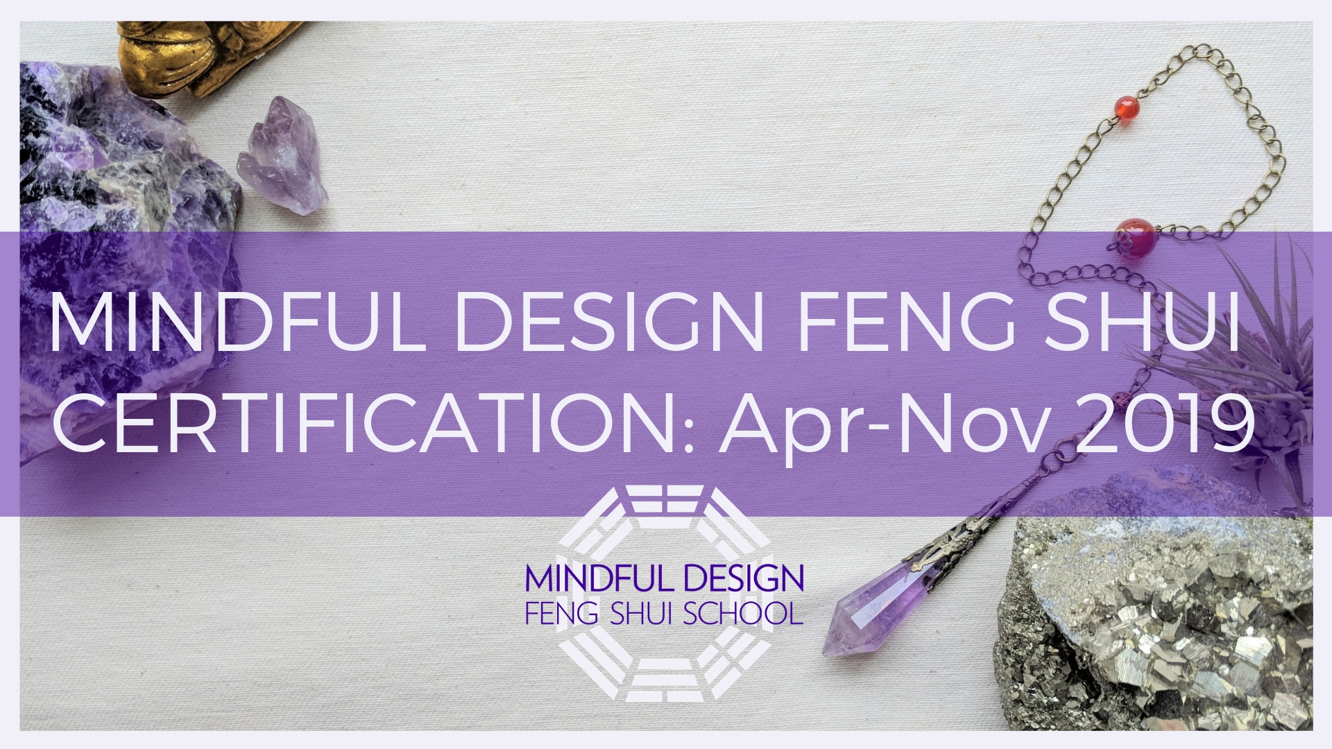 Class Of Fall 2019 Mindful Design Feng Shui Certification Program Mi