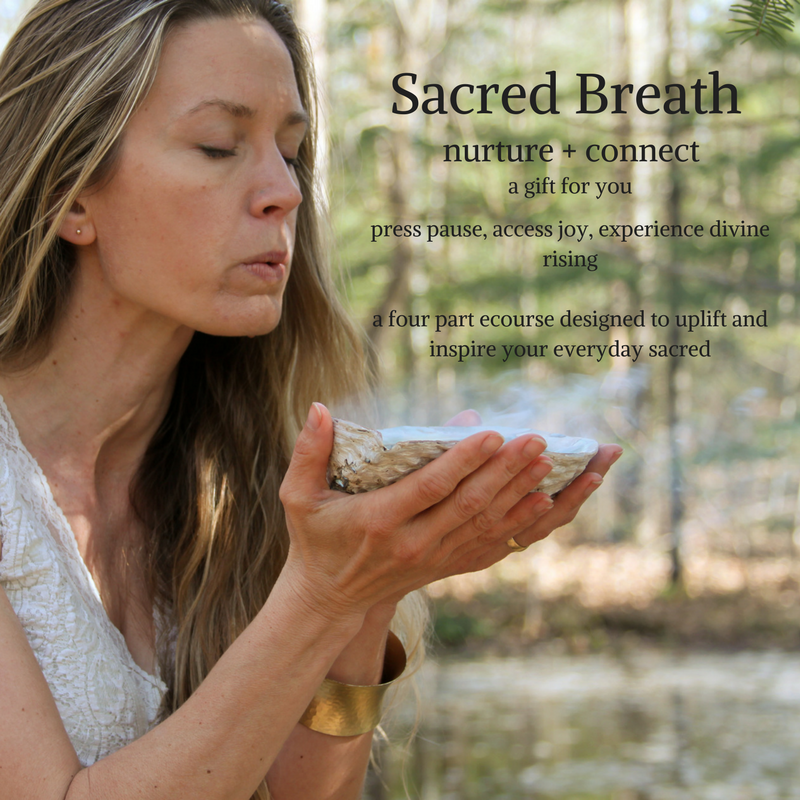 Sacred Breath