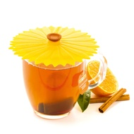 Charles Viancin Sunflower Lid X-Small (4 inch) from Teaware