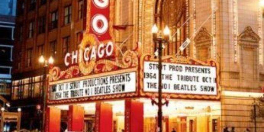 Custom Chicago City Tour In