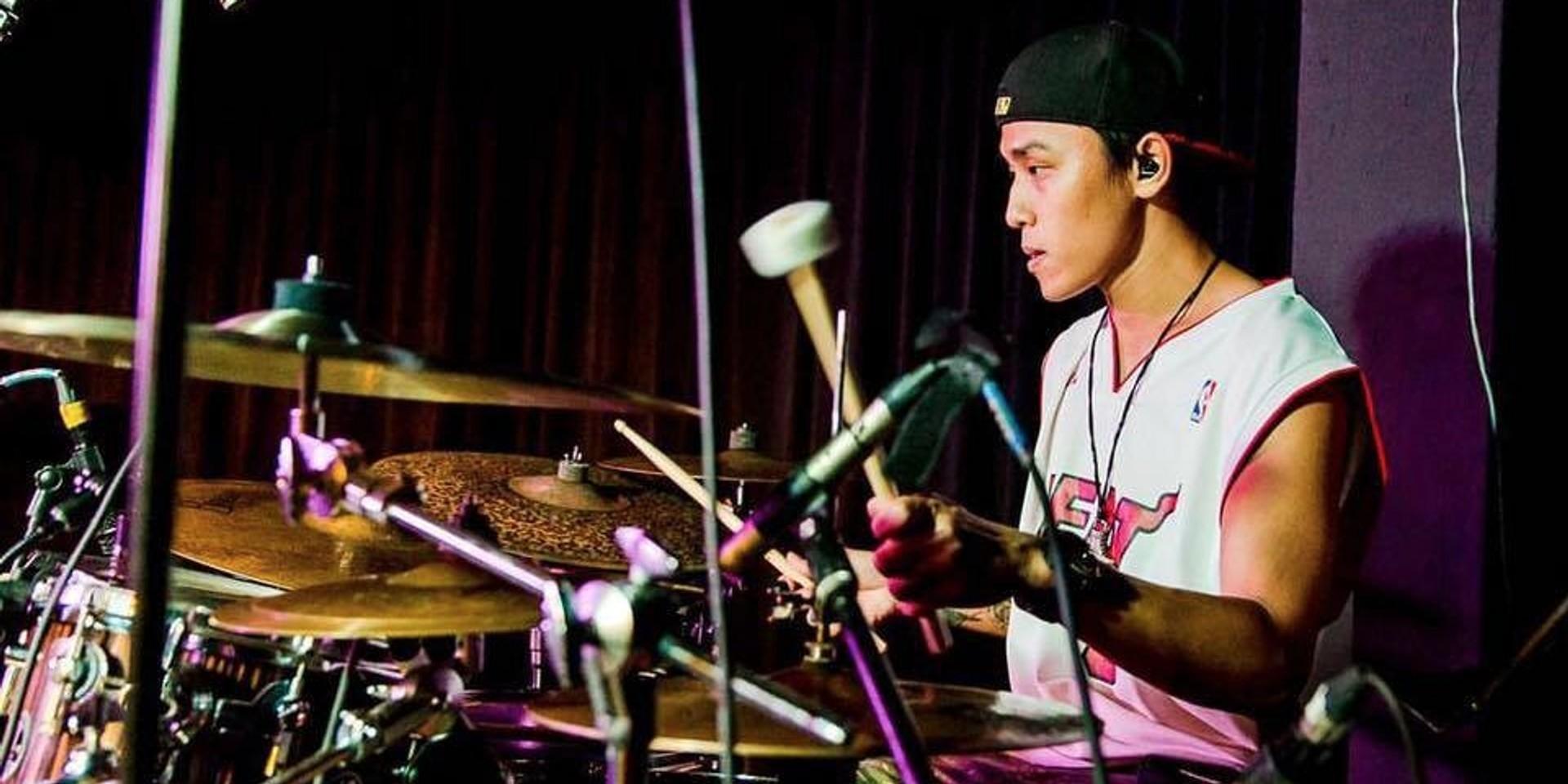 Ultimate Drummers Weekend 2017 presents virtuoso performances, masterclasses and drum battles