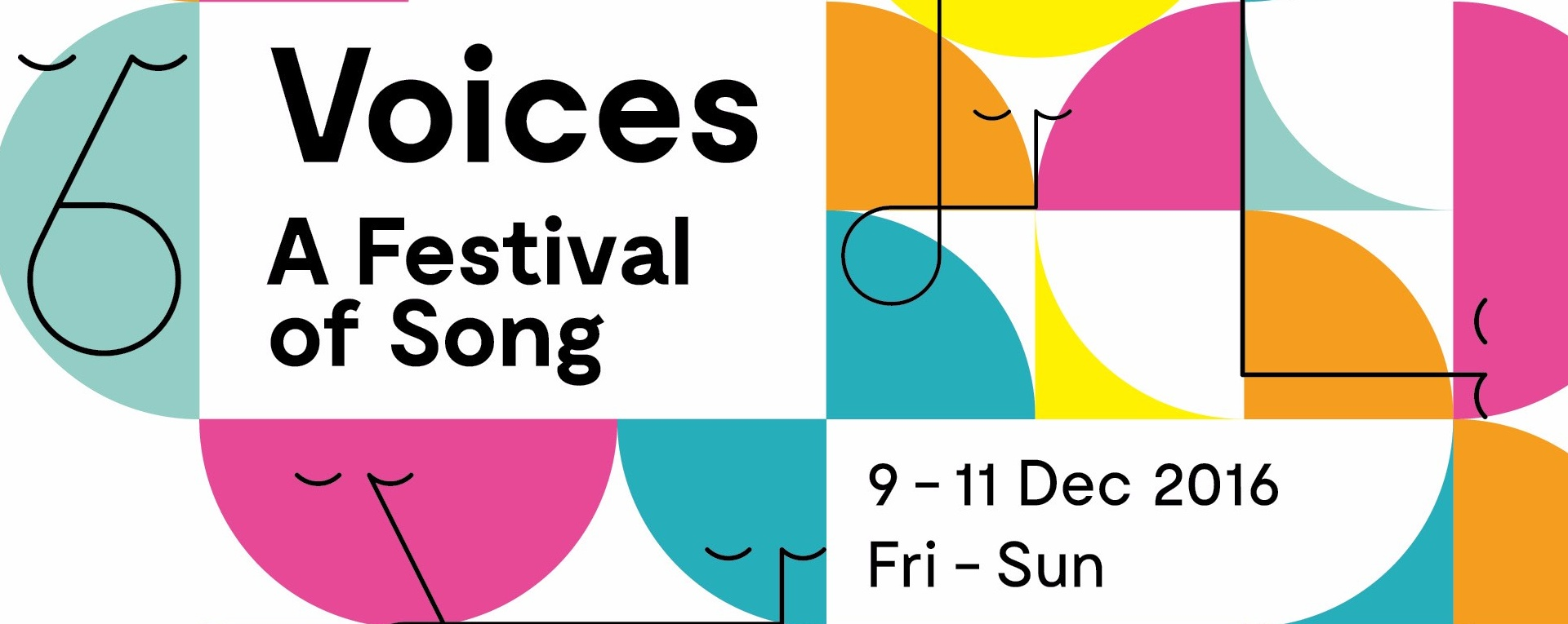 Voices - A Festival of Song 2016