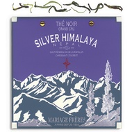 Silver Himalaya from Mariage Frères