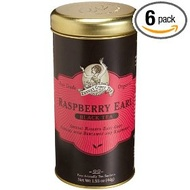 Raspberry Earl from Zhena's Gypsy Tea