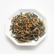 Organic Green Tea (Gen Mai Cha) from Spicely Organics