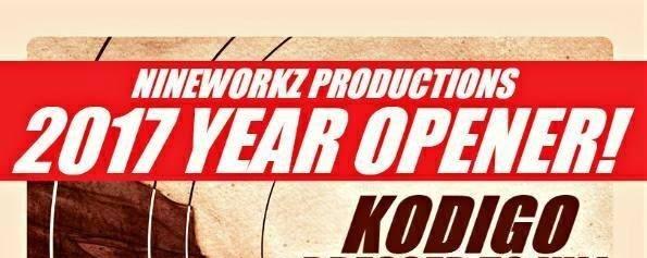 2017 Year Opener