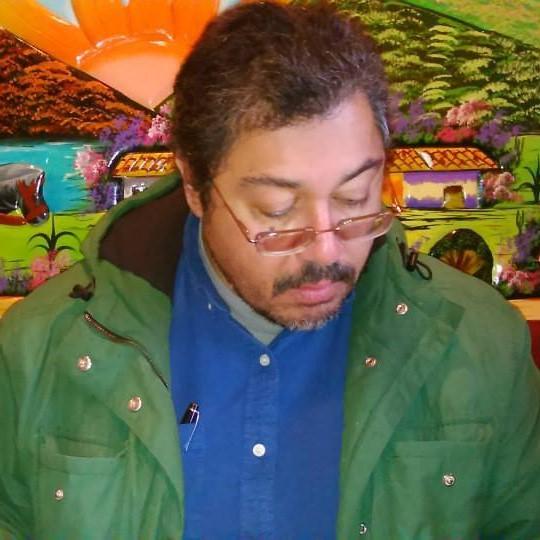 Andres Pedraza