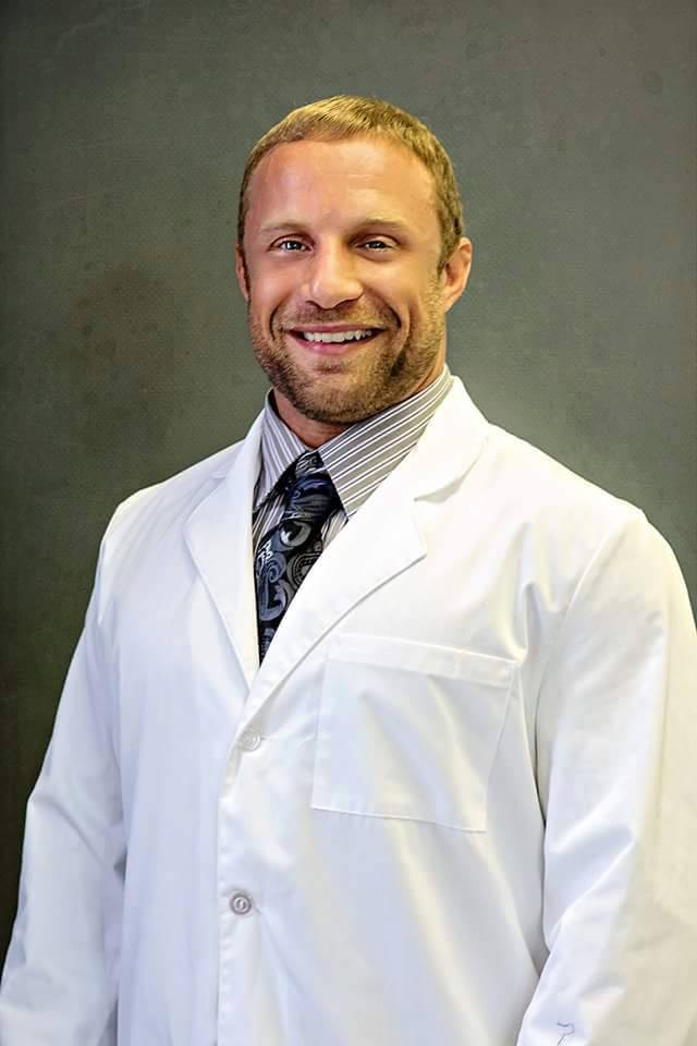 Todd Lee MD