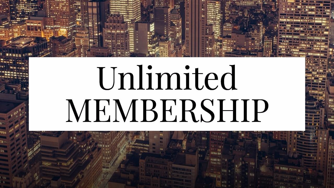 Unlimited Membership - thumbnail image