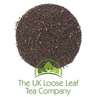 assam golden borken tips from The UK Loose Leaf Tea Company