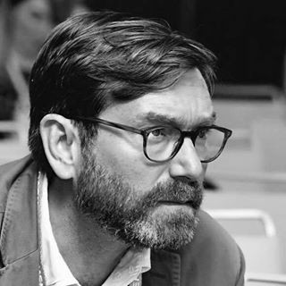 Sascha Liebhardt <br> Chancellor @ New European Co