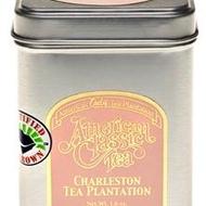 American Classic Plantation Peach Loose Tea from Charleston Tea Plantation
