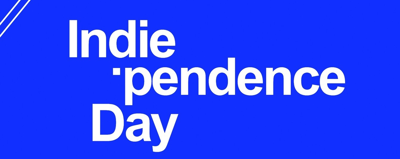 INDIEpendence Day