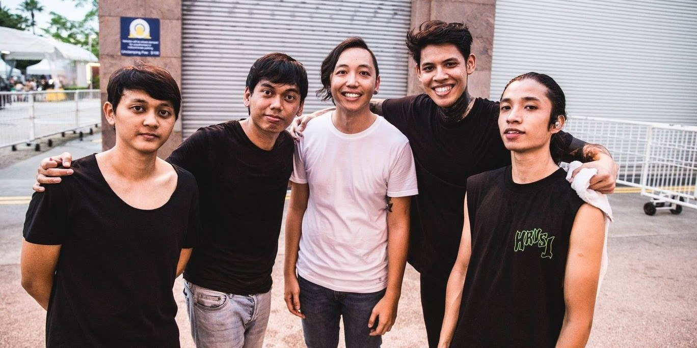 LISTEN: Tacit Aria releases a nostalgic and hopeful new single called 'Memories Are Better'