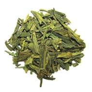 China Zhejiang Wild-Growing Dragon Well 'Long Jing' Green Tea from What-Cha