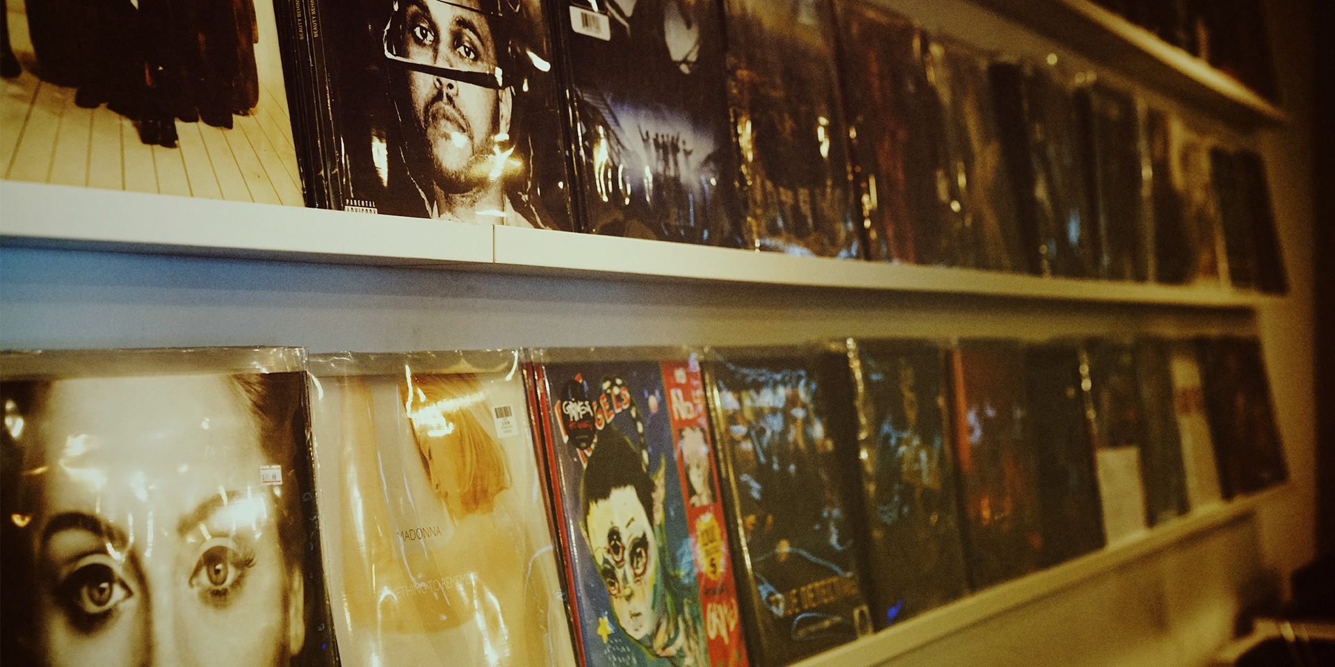 Record Store Day 2016 presents a treasure trove of limited vinyl releases
