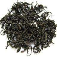 Korea dong cheon Sejak dancha semi-wild black tea from What-Cha