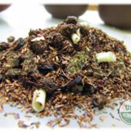 Vanilla Berry Truffle from Tealux