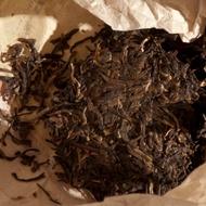 Wild Arbor Lancang Sheng from Verdant Tea
