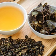 Golden Turtle Oolong from Hatvala