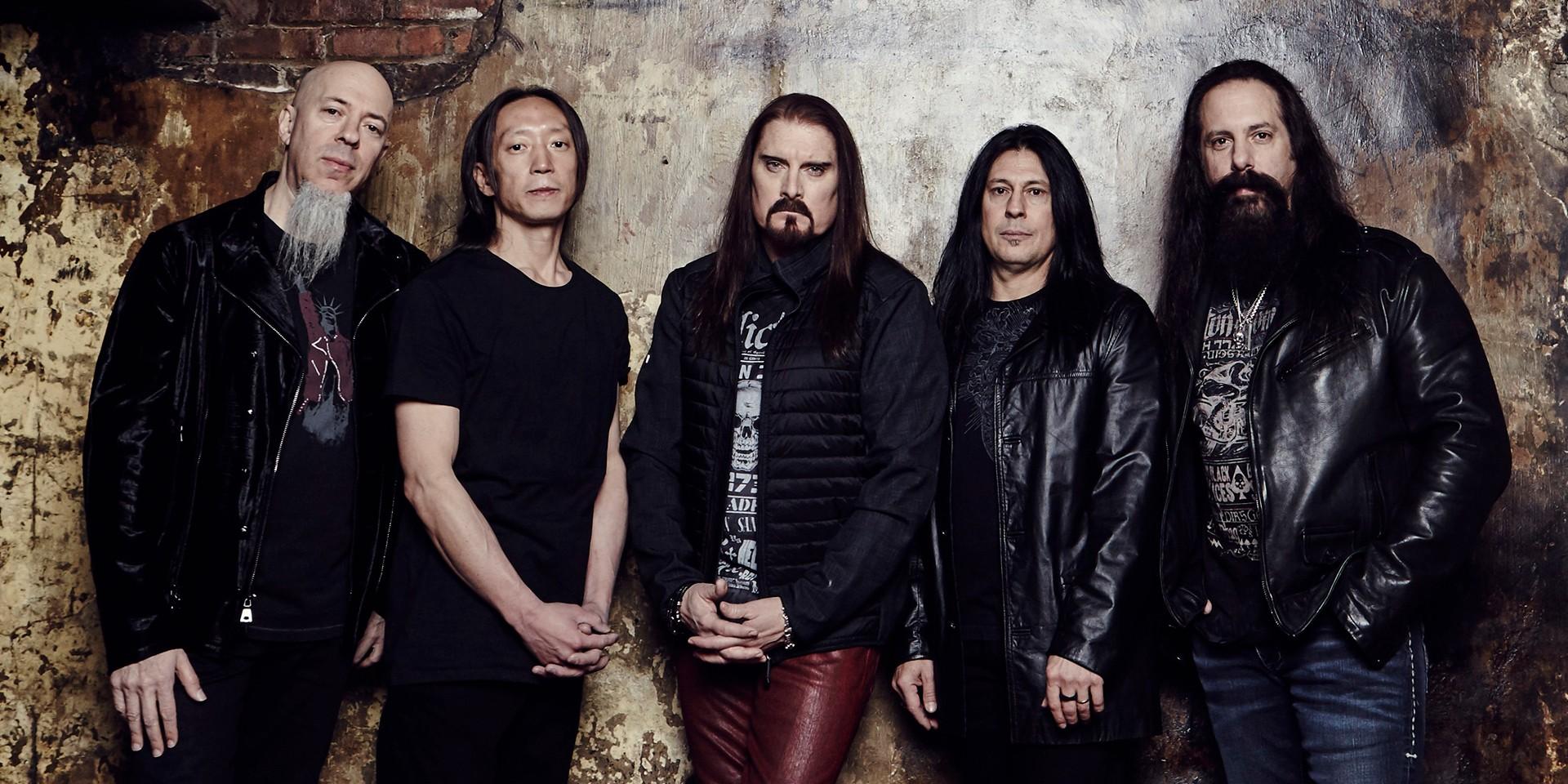 Dream Theater's Jordan Rudess runs through the band's masterful discography